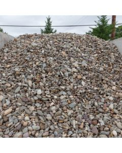 "1-3"" Beach Pebbles Bag Renfrew"