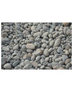 "2-5"" River Stone Bag"