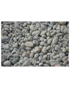 "2-5"" River Stone Bulk /Yard"