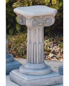 """19.5"""" Roman Pedestal"""