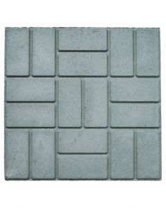 """Brick Natural 20"""" x 20"""""""