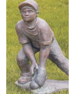 """26"""" Baseball Infielder- Boy"""