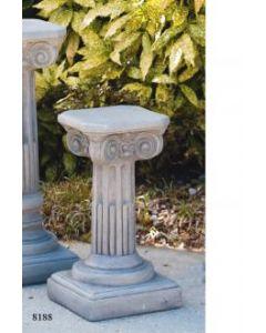 """27.5"""" Roman Pedestal"""