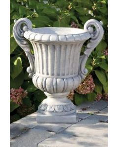 "28"" Double Handled Florentine Urn"