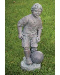 """29"""" Soccer Player - Boy"""