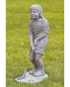"""30"""" Golfer- Girl"""