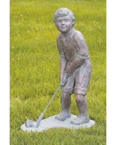 """30"""" Golfer- Boy"""
