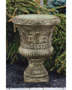 """32"""" Grecian Leaf Urn"""