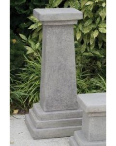 "14"" Stacked Pedestal"