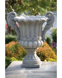 "36"" Double Handled Verona Urn"