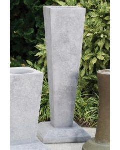 "44"" Contemporary Vase Pedestal"