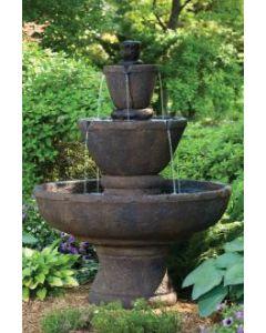 """66"""" La Spezia Fountain"""