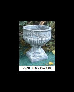 Acadian Pot
