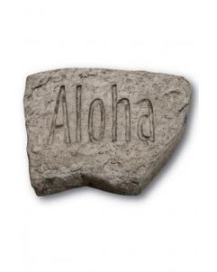 """8"""" Stone-Aloha"""