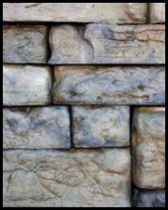 Belvedere Wall Windsor (Beige)
