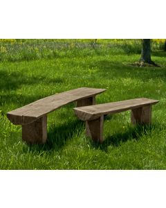 Bois Bench, Small (1pc)