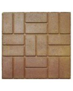 """Brick Sahara 20"""" x 20"""""""