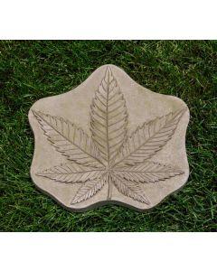 Cannabis Stepper