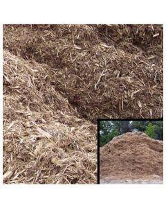 Cedar Mulch Bulk /Yard