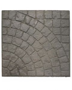 "Cobble Natural 20"" x 20"""