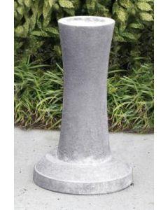 Contemporary Curve Pedestal
