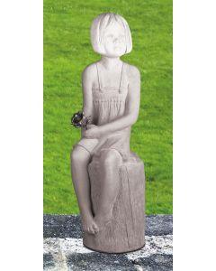 Daisy Kerrigan Statue Only