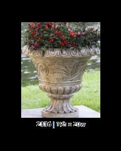 Decorative Vine Planter