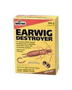 Earwig Destroyer 500g