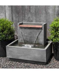Falling Water Fountain II