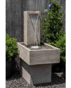 Falling Water Fountain III