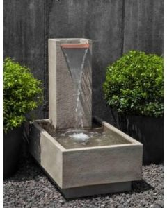 Falling Water Fountain IV
