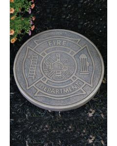 Stepping Stone-Fire Department