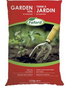 Gardening Top Soil 30L