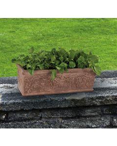 Grapevine Planter Box