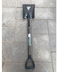 Greenhouse SqMth Shovel FTS