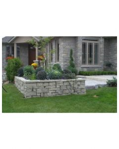 Belvedere Wall Manitou (Grey)