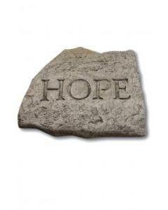 """8"""" Stone-Hope"""