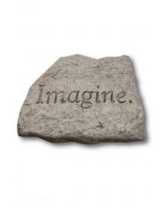 "8"" Stone-Imagine"
