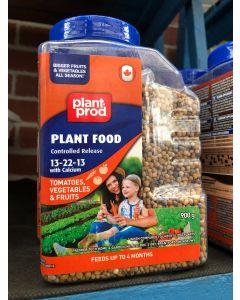 Plant Prod 900g Tomatoe,Veg
