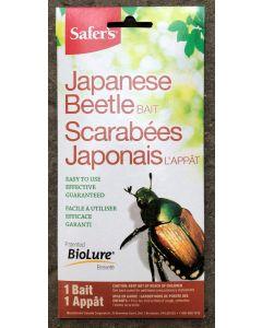 Safer's Japan. Beetle 1 Refill