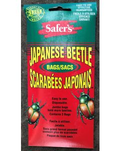 Safer's Japan. Beetle 3 Refill