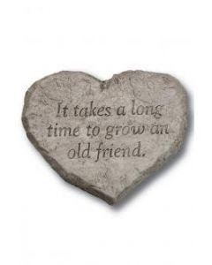 Heart Stone - It Takes a Long