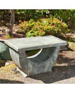 Japanese Bench