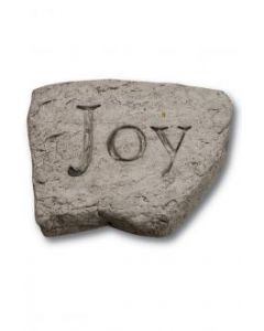 "8"" Stone-Joy"