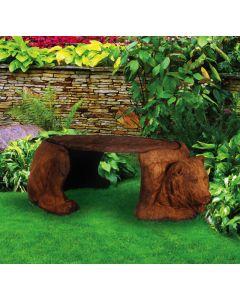 Large Bear Bench