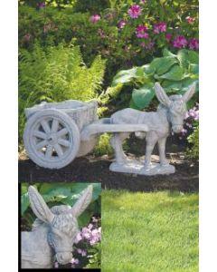 Large Donkey Cart