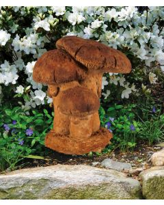 Large Triple Mushroom