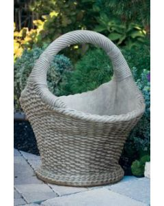 Large Victorian Basket