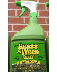 Lat Grass + Weed RTU 1L C7
