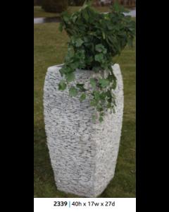 Ledgerock Planter